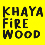 Khaya Fire Wood