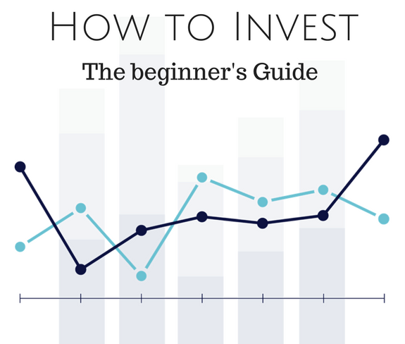 How to Invest: The Beginner's Guide